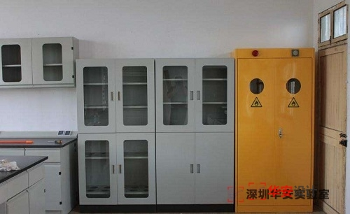 实验室气瓶间的设计施工技术要求