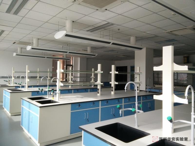 深圳实验室建设整体方案