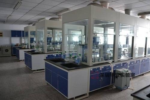 有机化学实验室设计