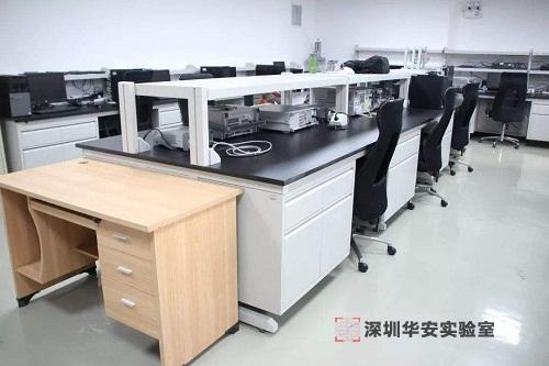 实验室搬迁案例