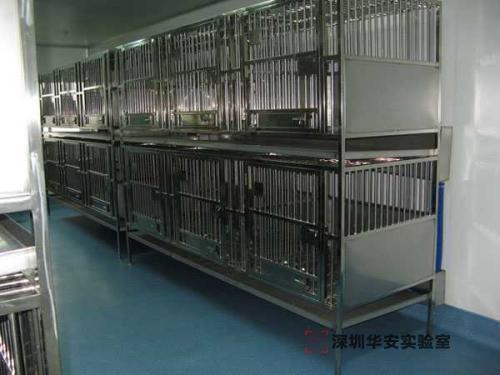动物房实验室装修设计