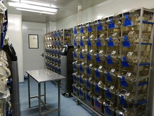实验动物房装修施工
