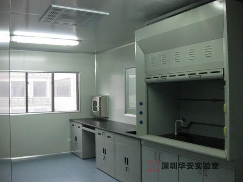 实验室家具配套安装